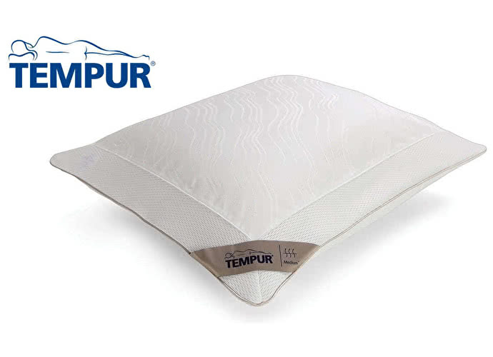Подушка Tempur Traditional Breeze Firm