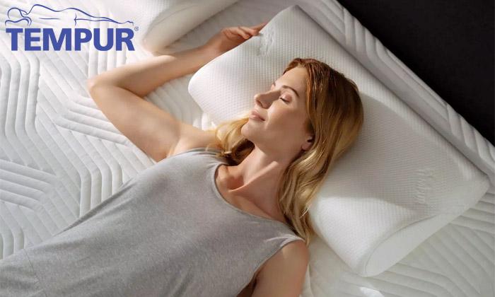 Tempur улучшает сон
